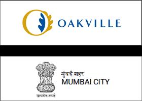 Oakville_Mumbai
