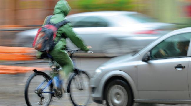 bike-vehicle-collision