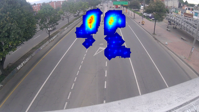 conflict-heat-map