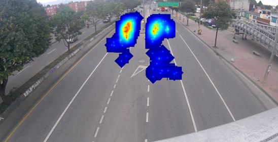 Bogota-heatmap